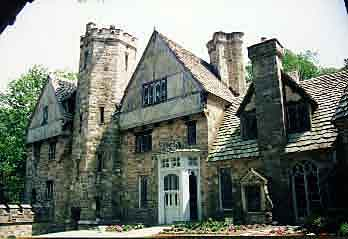 The Cloisters Castle - Ceremony Sites, Reception Sites - 10440 Falls Rd, Lutherville-Timonium, MD, 21093, United States