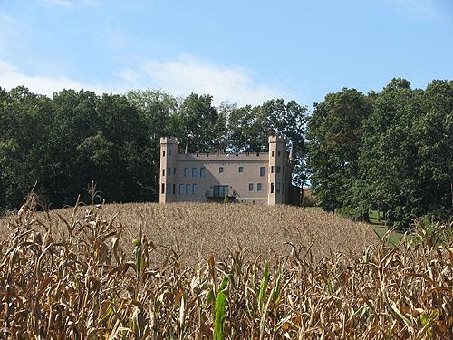 Keens Castle