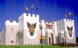 Amusement parks in Myrtle Beach include Family Kingdom, the old Pavilion rides they moved to Broadway at the beach, Myrtle Waves Water Park, the new Pavilion in Ocean Drive, and many others.. Thrill to creepy crawlies and big toothy lizards at Alligator Adventure. Choose your knight in shining armor at Medieval Times.