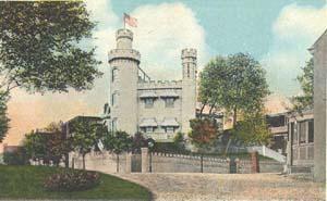 Pratt Castle